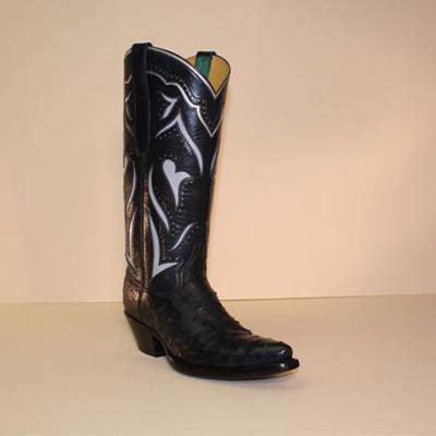 Best Handmade Cowboy Boots - lugus mercury handmade boots custom cowboy boots navy