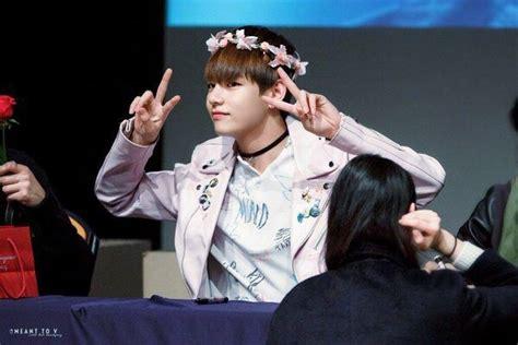 Bts V Taehyung Big Fan Kipas By Crescendo bts bangtan boys k pop amino