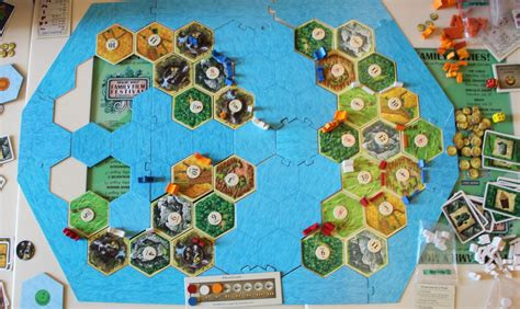 Catan Explorers And Expansion Board catan explorers expansion board monopolis toko board
