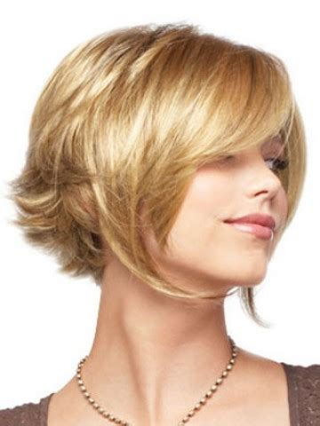 itip extensions in pixie polished pixie style with long grazing sides wig short