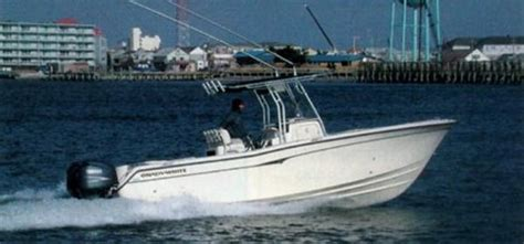 used grady white boats for sale naples florida grady white 273 chase 2003 used boat for sale in naples