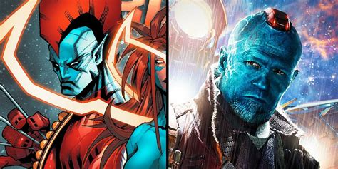 Marvel Guardian Of The Galaxy Yondu facts about yondu of the guardians