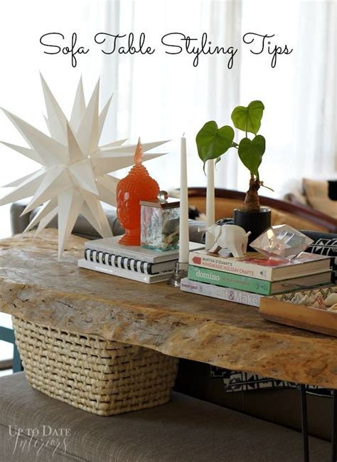 sofa table styling best 25 sofa table styling ideas on wood sofa