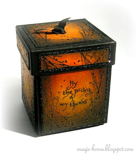magic box magic boxes magic box something