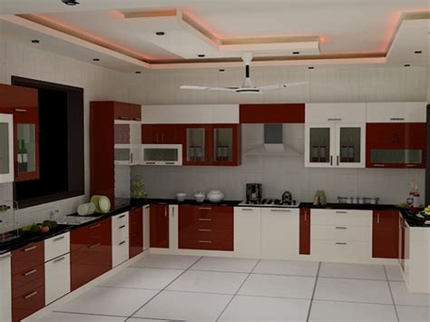 interior decoration in kitchen kitchen interior decoration services in new area noida