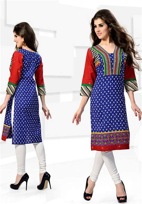 Zola Mustard 36 best images about kurti on blue