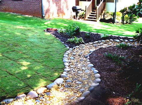 pictures of landscaping pictures 8 of 10 landscaping rock front yard ideas design