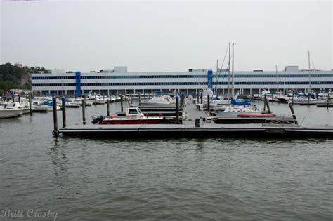 1000 lincoln harbor weehawken nj weehawken hudson regional boat