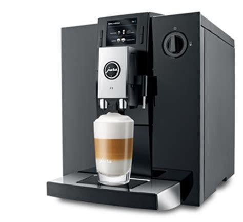 aanbieding jura koffiemachine jura impressa f9