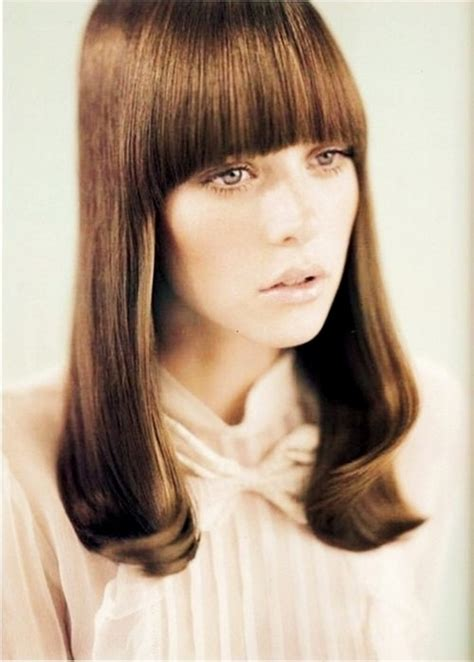 different types of bangs for hair types of bangs tipos de flequillos mam 225 slatinas