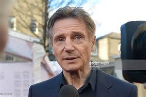 Liam Nissan Liam Neeson Receives A Lifetime Achievement Award At The