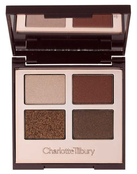 luxury color palette the dolce vita eyeshadow palette luxury palette tilbury