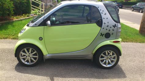smart car green image gallery lime green smart car