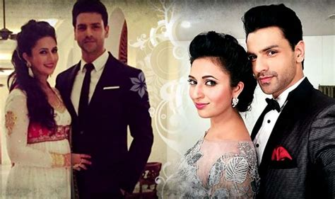 vivek dahiya in yeh hai revealed yeh hai mohabbatein lovebirds divyanka tripathi