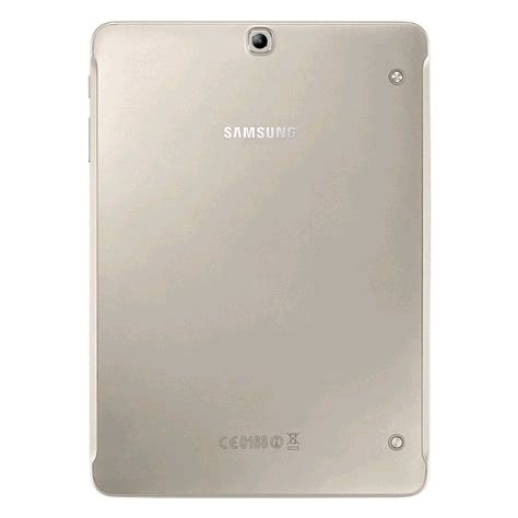 Samsung Tab S2 9 7 Gold samsung galaxy tab s2 9 7 sm t813 wifi 32gb gold deals special offers expansys hong kong