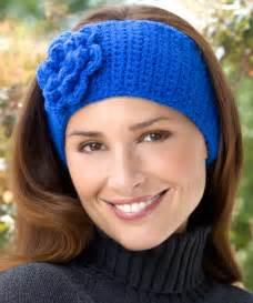 crochet flower headband crochet flower headband crochet pattern
