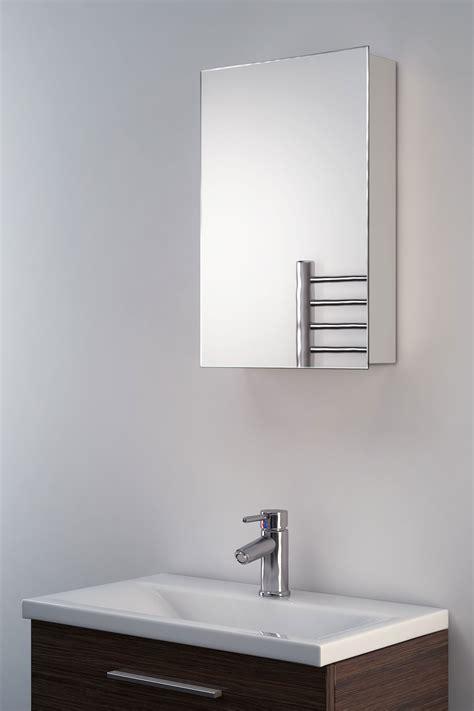 spiegel 60 x 40 badkamer smalle spiegelkast zonder verlichting voor toilet of