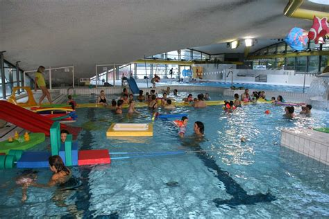 indoor pool and slides picture of chateau des ormes rennes chamonix swimming pools lakes near chamonix