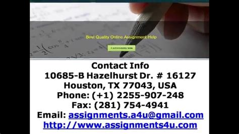 Best Mba Assignment Help by Mba Assignment Help Mba Assignment Help Mba