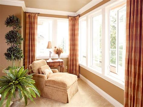 drapes for corner windows corner window treatment solution redecorating pinterest
