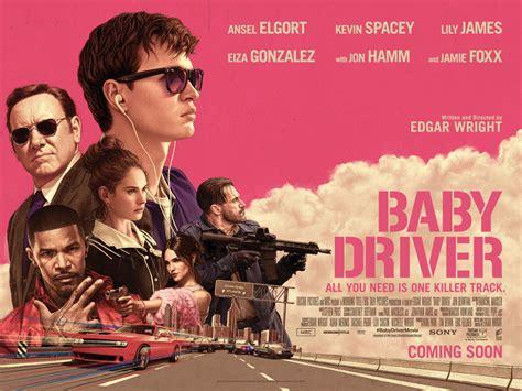 drive vs baby driver rory kurtz baby driver hits the big screen today