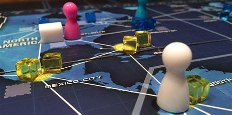 Pandemic Boardgame pandemic legacy review board quest