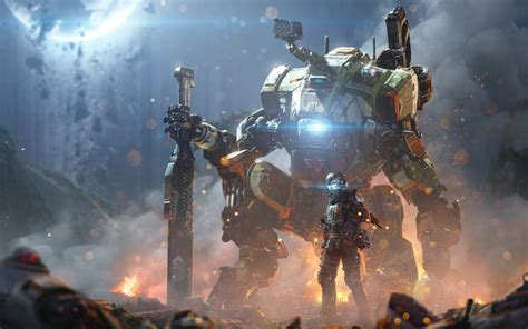 titanfall   wallpapers hd wallpapers id