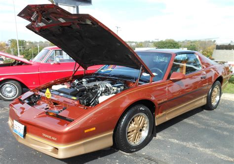 how cars engines work 1985 pontiac firefly interior lighting 1985 pontiac trans am other pictures cargurus