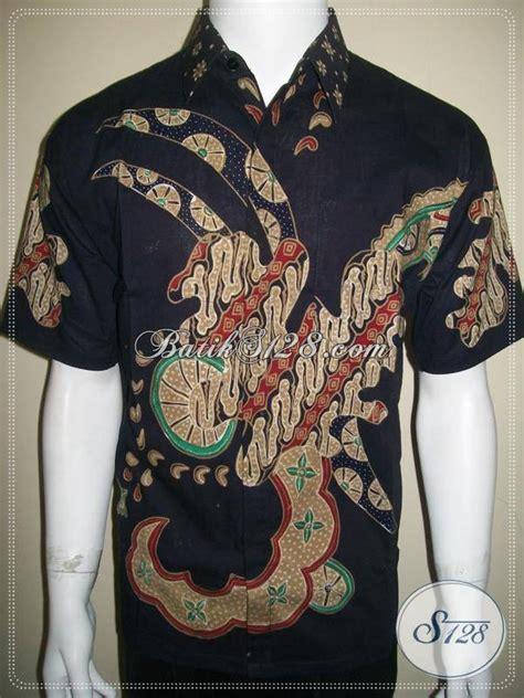 design batik bagus model baju batik 2014 terbaru pria wanita batik dinasti