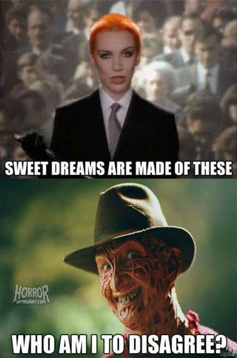 Freddy Krueger Meme - 386 best freddy krueger i love u images on pinterest