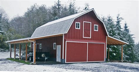barn shop plans sure barn plans dano