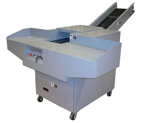 Industrial Paper - industrial paper shredders cross cut series 1