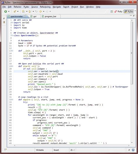 tutorial on python programming serial programming with python sunapi386 s blog