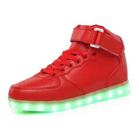 light up shoes for light up led shoes for adults and