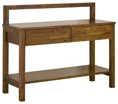 Alba Solid Wood Sideboard Contemporary Buffets And Solid Wood Sideboards And Buffets