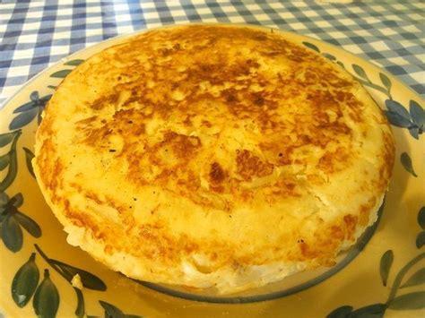 recetas de cocina tortilla de patatas panini de atun receta cocina casera facil comida rapida