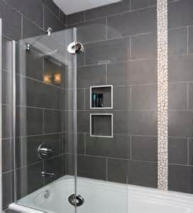 Bathroom Tub Surround Tile Ideas 24 tile on bathtub shower surround house ideas pinterest tiles