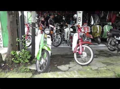 Jual Honda Cb 100 1972 Batu Malang berita satu jurnal ekstra motor kuno mp4 doovi