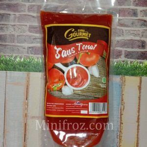 jual prima saos sambal  gram distributor frozen food