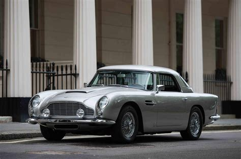 Aston Martin Db5 For Sale by 1965 Aston Martin Db5 For Sale 1883029 Hemmings Motor News