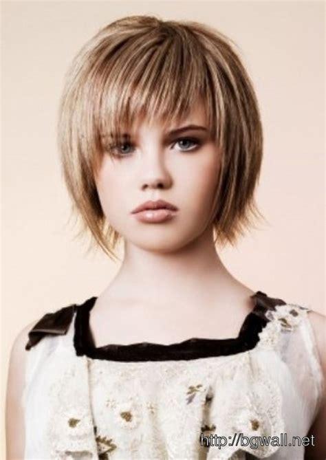 haircuts for fine straight hair 2014 short hairstyle ideas for fine straight hair over 50