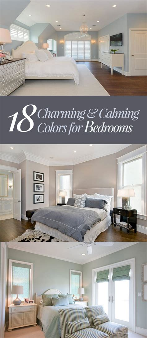 18 charming calming colors for bedrooms 18 charming calming colors for bedrooms home design lover