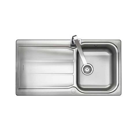 leisure kitchen sinks leisure glendale 1 bowl sink sinks kitchen accessories