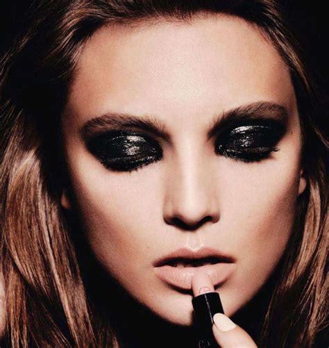 makeup dark makeup thevintagevines
