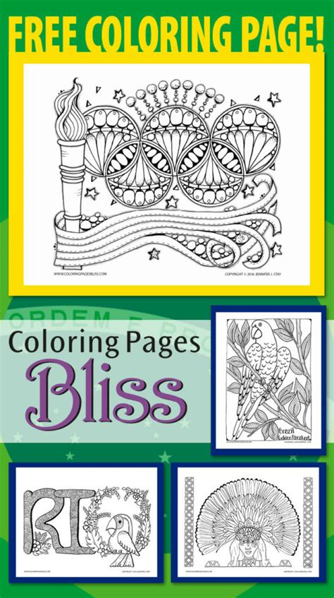 the coloring book 90 coloring pages inspired by international and bestselling authors volume 1 brazil inspired coloring pages