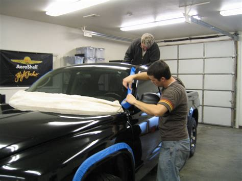 Automotive Detailer by Car Detailers