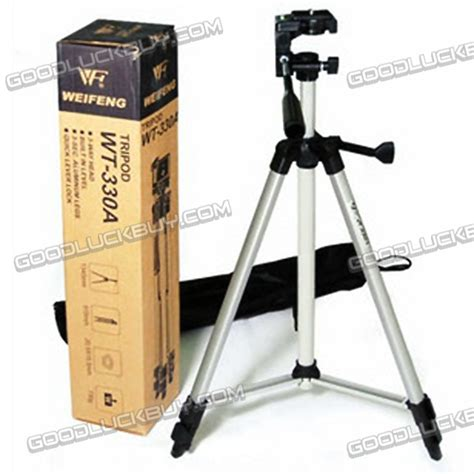 Tripod Wf Wt 330a new arrivals rss