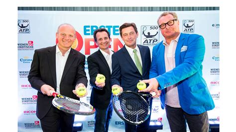 erste bank erste bank open 500 organizers want to present one of the