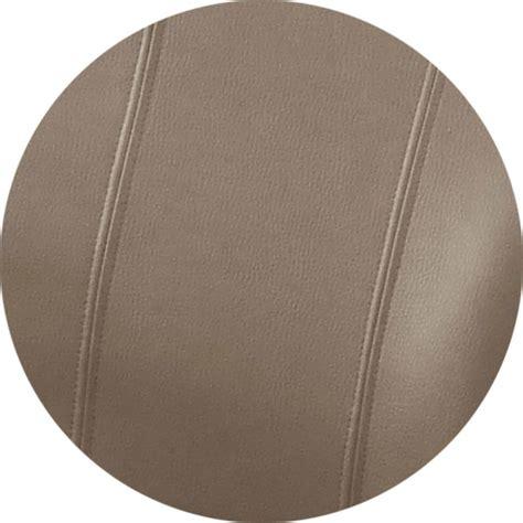 housse de siege simili cuir housses de si 232 ge en simili cuir beige taupe 1 3 2 3