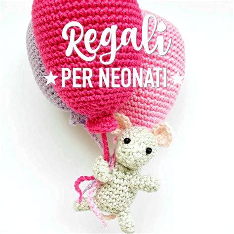 per neonati regali per neonati una selezione di idee ecologiche e